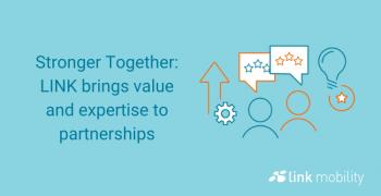 link partner community
